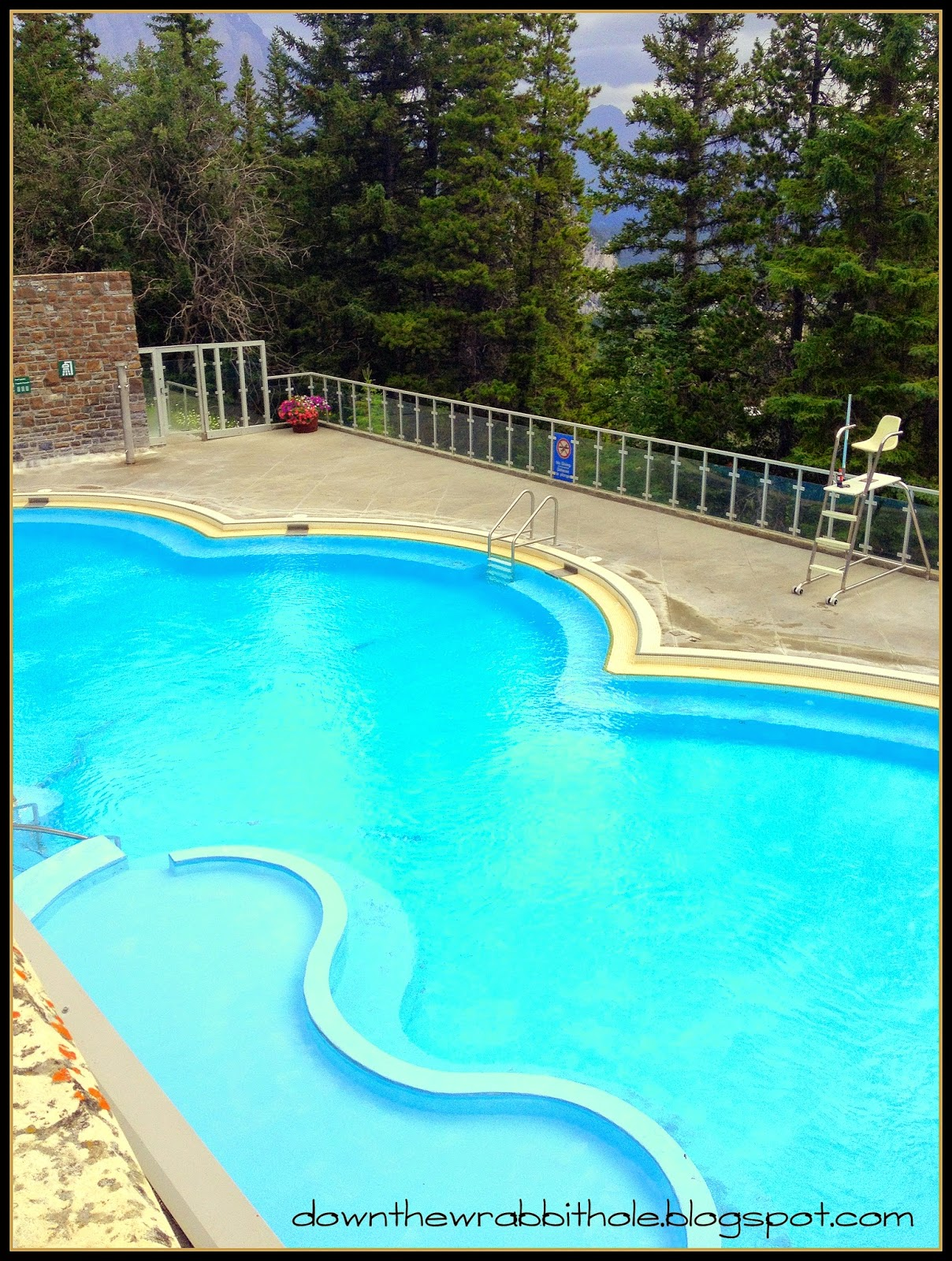 things to do in Alberta, natural hot springs Alberta, Banff tourism