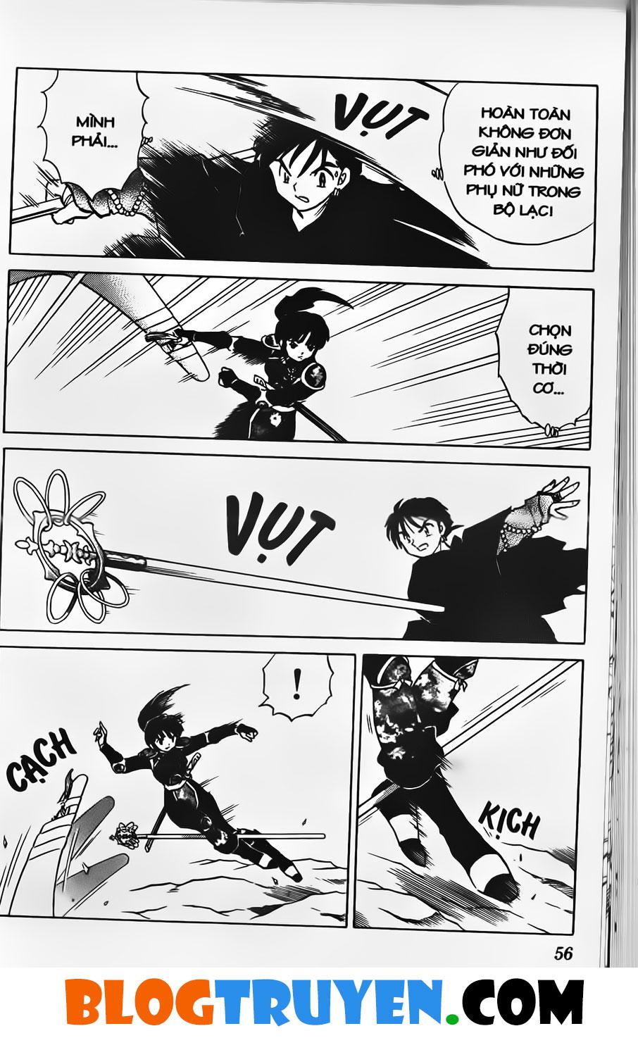 Inuyasha vol 30.3 trang 17