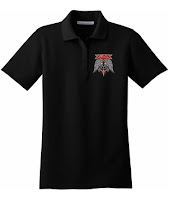FM Polo Shirt Heroes & Villains