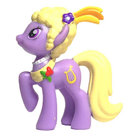 My Little Pony Pony Friends Forever Collection Lyrica Lilac Blind Bag Pony