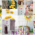 Spring decorations - 30 craft and decorating ideas