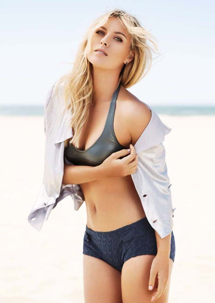 sharapova maria hot - photo #8