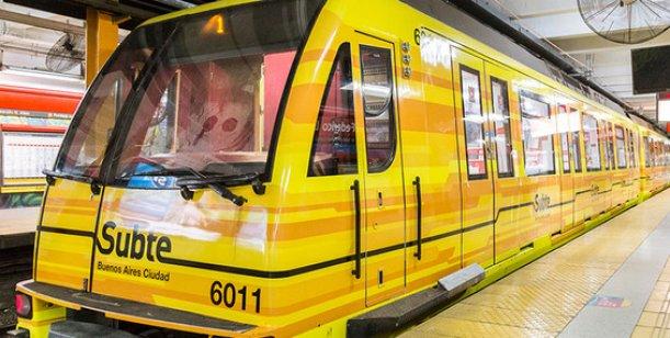Llega la línea F de subte: tendrá trenes que se manejarán solos y puertas de andenes 0002025007