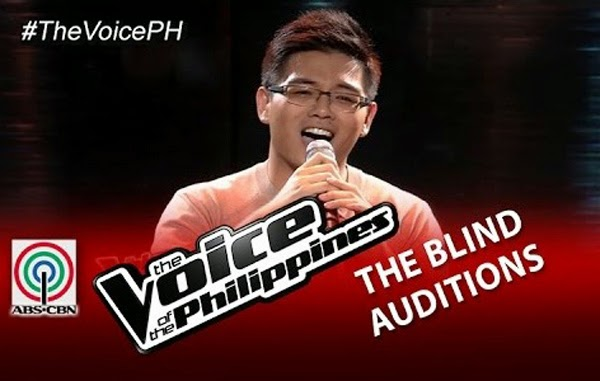 The Voice of the Philippines Season 2 Jon Philippe Go sings 'Hanggang' Video Replay