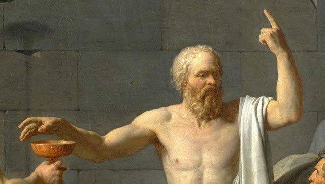 الالتزام عند سقراط