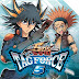 Yu-Gi-Oh! 5D's Tag Force 5 (PSP)