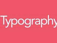 Cara Mengganti Jenis Font Pada Template Viral Go