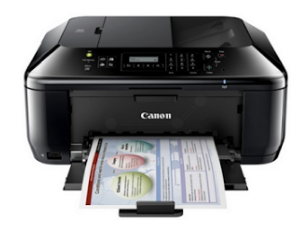 Canon Pixma MX430 Driver Download - Windows - Mac - Linux