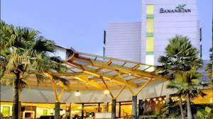 Hotel Banana Inn & Spa Bandung Review Harga dan Fasilitas