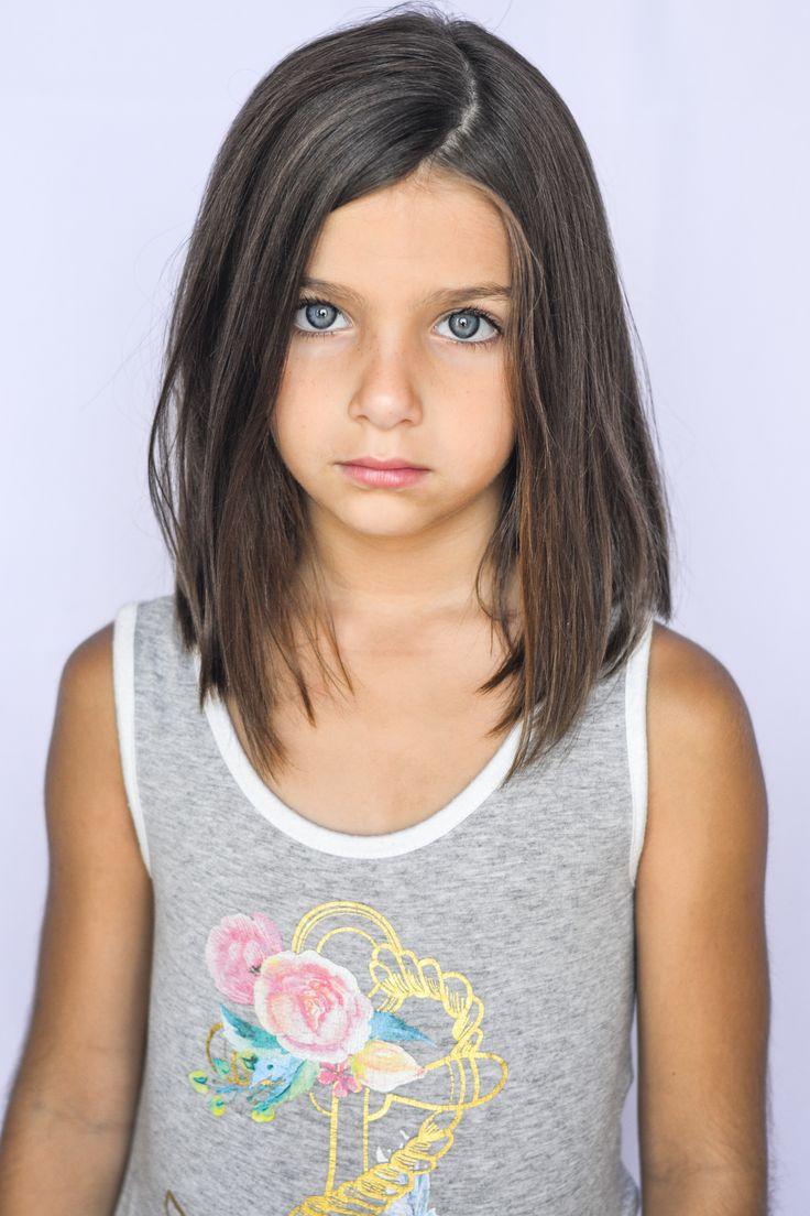 للبنات الصغار قص شعر قصير قصات شعر اطفال Shaer Blog