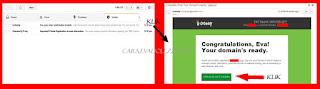 Cara Terlengkap Beli Domain Di Godaddy Dengan Kartu Payoneer