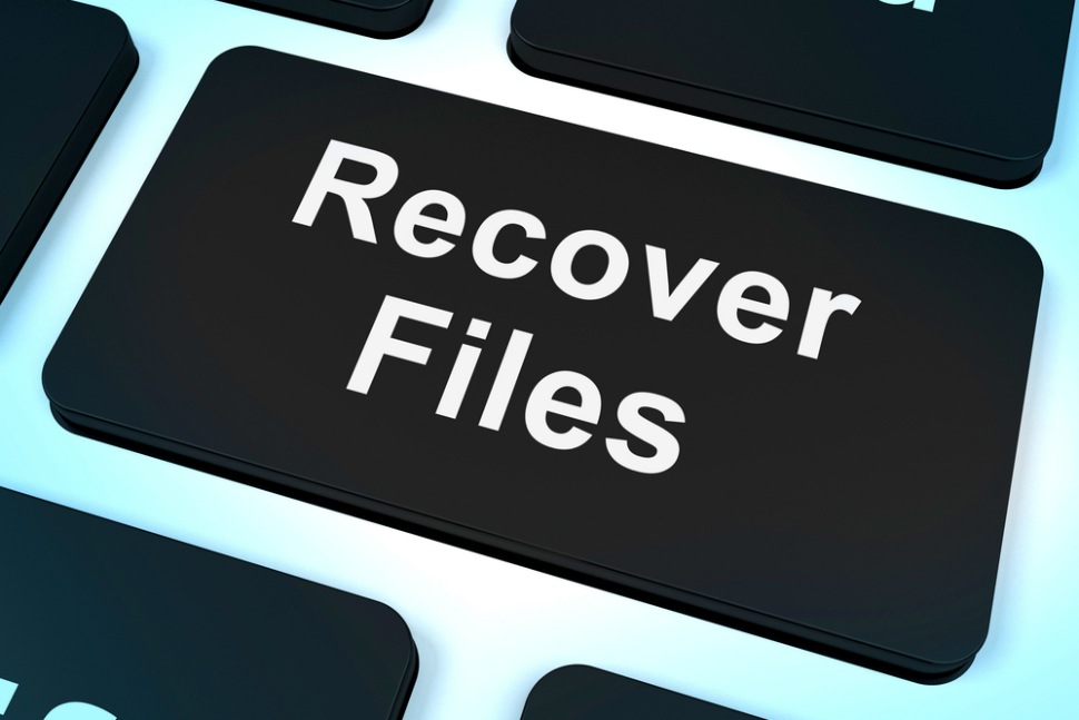 استعادة الملفات المحذوفة من الكمبيوتر والهاتف بدون برامج