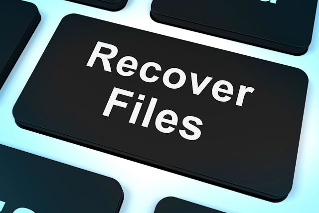 Reliable Data Recovery Software with 96% Recovery Rate