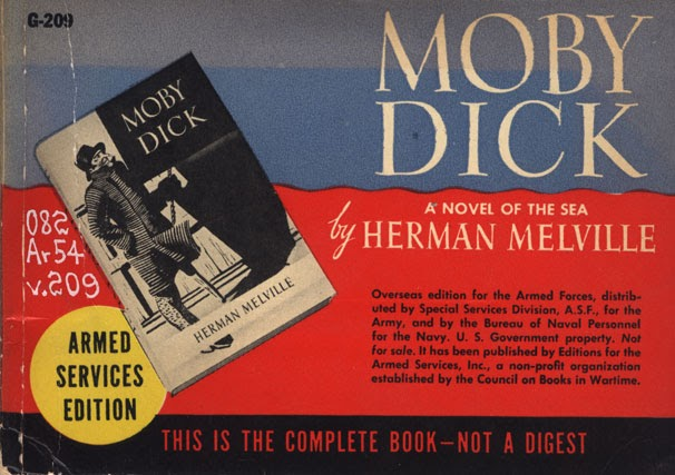 An analysis of good and evil ideas in moby dick by h melville