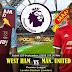 Agen Bola Terpercaya - Prediksi West Ham vs Manchester United 29 September 2018