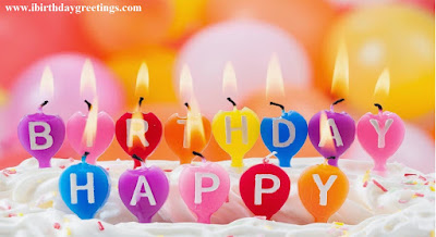 Happy Birthday Wishes For Students