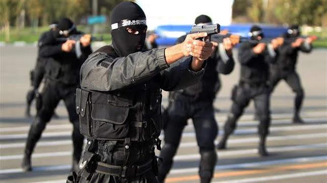 Irán califica al Pentágono como organización terrorista