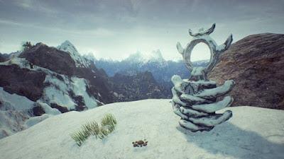 Drizzlepath Genie screenshot