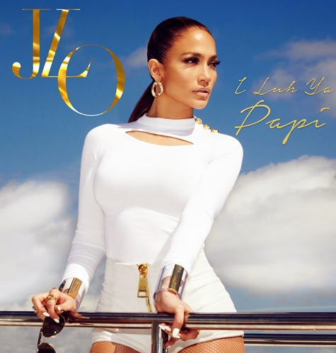 J Lo objectifies men in I Luh Ya Papi music video