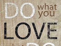 Apa passion saya? Bagaimana cara menemukan passion ?