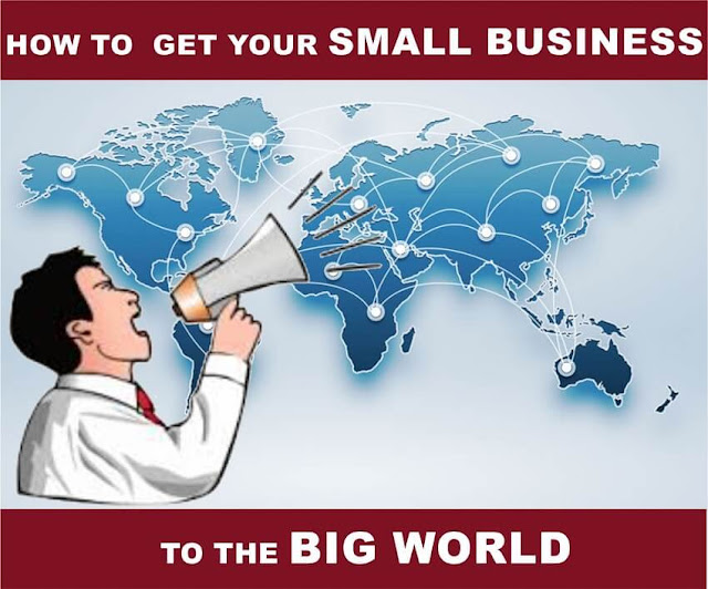 Promoting Your Small Business