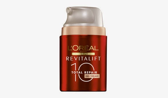 L'Oreal Revitalift BB cream