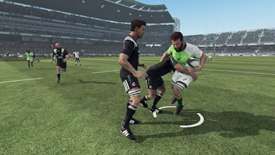 Rugby Challenge 3 PC Setup For Free