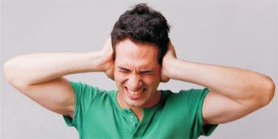 Faktor Penyebab Masalah Gangguan Telinga Pada Orang Dewasa dan Anak-Anak