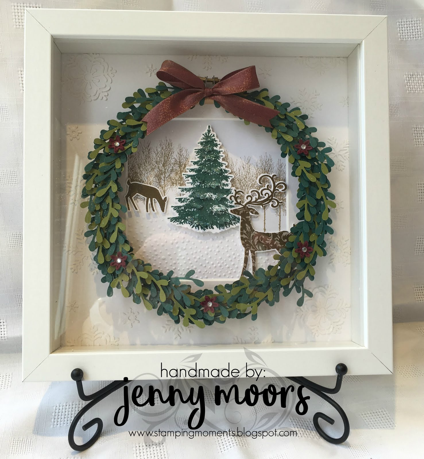 2018 Christmas Extravaganza 3 Project Instructions