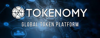 TOKENOMY (TEN)  REVIEW