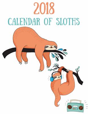 fun 2018 calendar