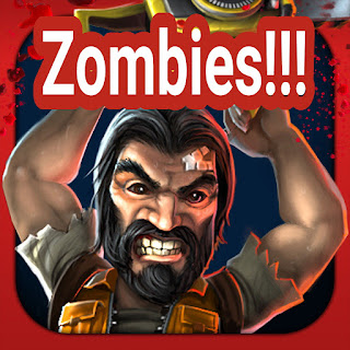 Zombies!!! Board game apk + obb