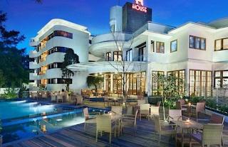 Daftar Harga Hotel Murah di Bandung dengan Fasilitas Berbintang