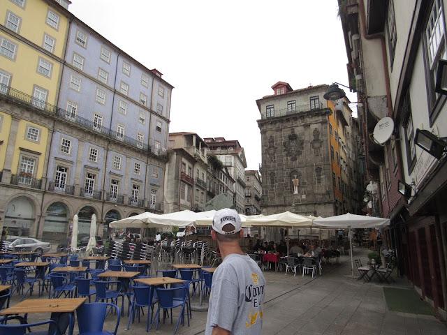 Ribeira, o que ver no Porto, Portugal