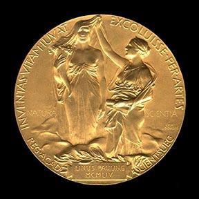 lefkowitz nobel prize