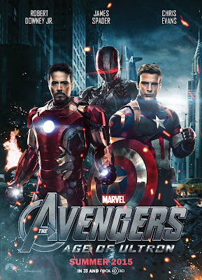 Avengers: Age of Ultron (2015) watch full movie