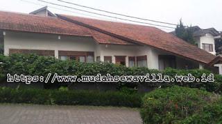 Sewa Villa Di Lembang Ada Kolam Renang Private Untuk Keluarga
