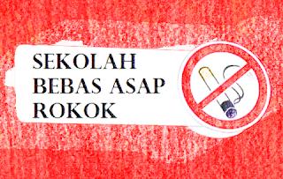 Sekolah (Bebas) Asap Rokok