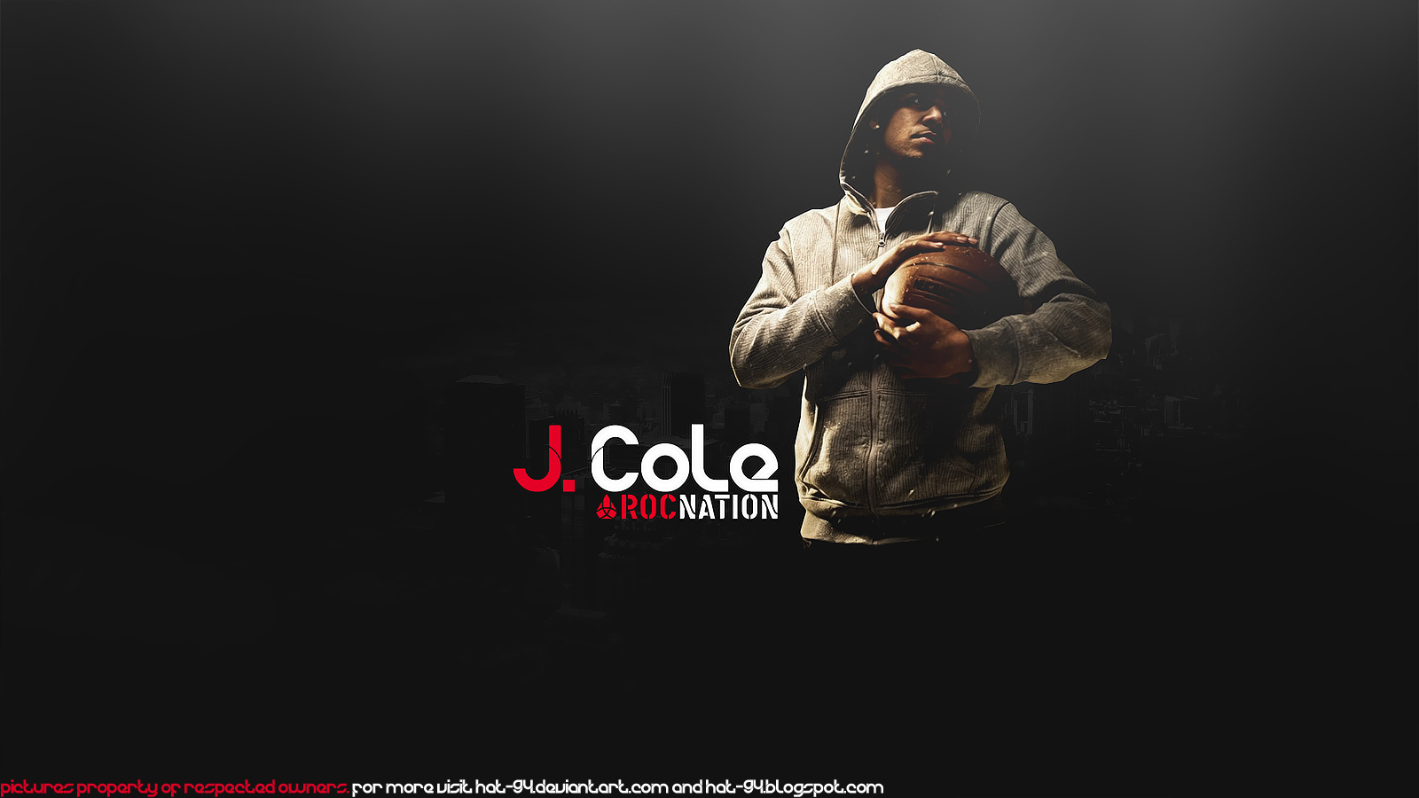free wallpicz: J Cole Wallpaper For Iphone