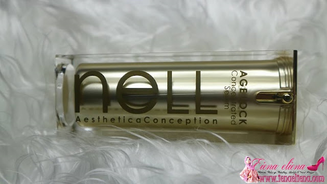 Nell Aesthetica Conception Age Lock Concentrated Serum