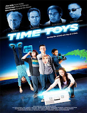 pelicula Time Toys (2016)