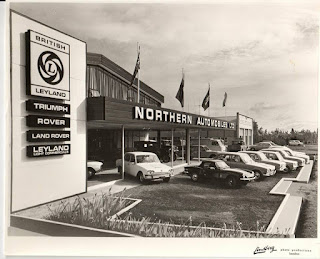 Northern Automobiles Ltd - Hamilton NZ - image 01