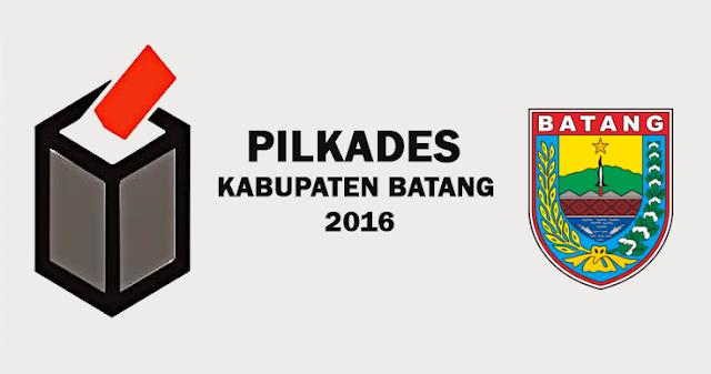 30 Desa ikut Pilkades Serentak di Kabupaten Batang 2016