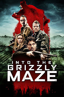 Into the Grizzly Maze (2015) กริซลี่ หมีโหด! เหมี้ยมมรณะ! [ซับไทย]