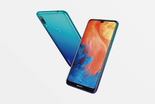 شركة هواوي تطلق هاتفها Huawei Y 2019