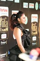 Rakul Preet Singh Sizzles in a Sleeveless Dress at IIFA Utsavam Awards 2017  Day 2  Exclusive 44.JPG