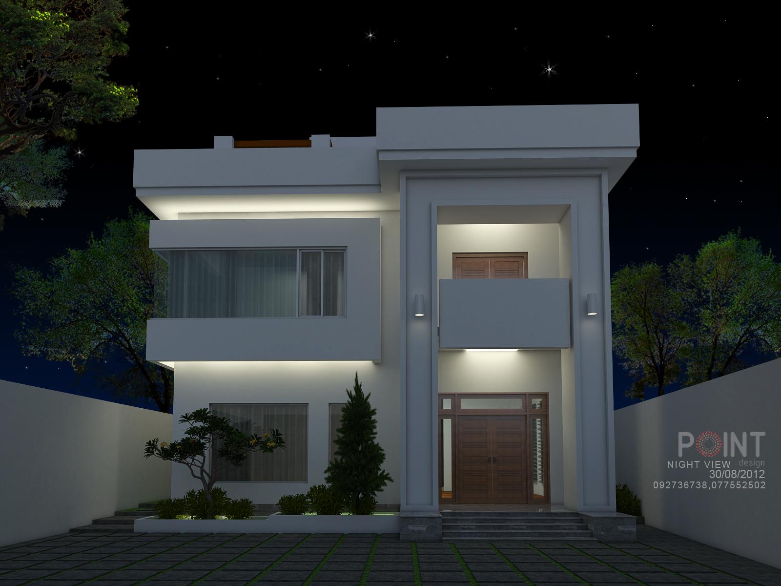 Khmer Architect Now Modern House 01