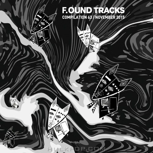 Various Artists – Found Tracks Vol.63