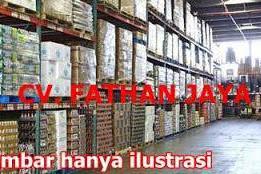 Lowongan CV. Fathan Jaya Pekanbaru November 2018