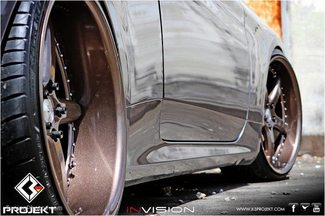 Motor Roar K3 Projekt 2011 Hyundai Genesis Coupe